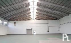 Industrial for Rent in Cabuyao Brand New Warehouse for