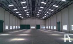 Industrial for Rent in Canlubang Brand New Warehouse