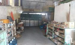 along the main road perfect for storage 1848 sqm/50
