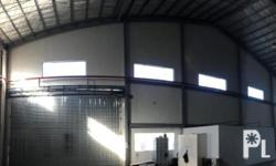 WAREHOUSE FOR LEASE Location : Carmona, Cavite �