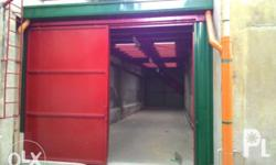 Warehouse for rent at C. Raymundo Ave, Pasig City
