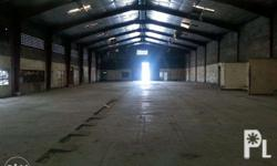 Warehouse For Storage Use For Rent Floor Area 951sqm