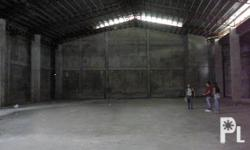 Warehouse for Rent in a gated compound in Cabancalan,