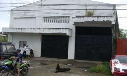 Warehouse For Rent in Dadison Street, Tacloban City,