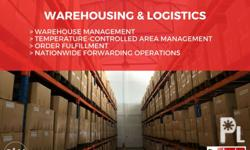 Warehouse for Rent (Muntinlupa)