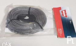 Warn Winch Synthetic Rope Service Kit 3/16in X 50