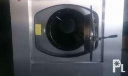 Washer Extractor 25kg capacity 3phase Floor Stocks 5