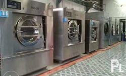 Affordable Washer Extractor and Tumble Dryer and other
