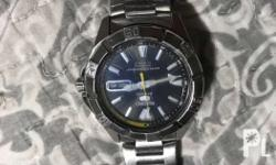 For auction seiko watch