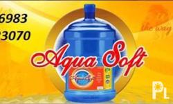 We deliver water, discount for bulk order. Please call
