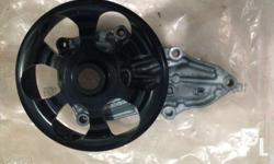 For sale water pump assembly for honda K24 engine..