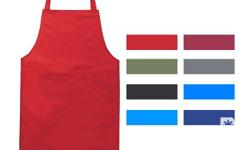 Professional Grade Waterproof Apron * Durable, made of