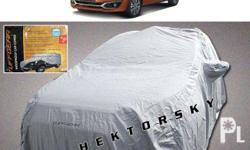 Waterproof Car Cover for Mirage Hatchback Brand is