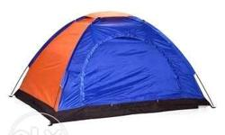All Brand New Family Tent Good for 4 persons Waterproof