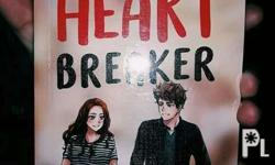 �The Heartbroken Heart Breaker (Good as new but with