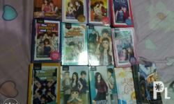 Wattpad for sale 120 pesos only. Pm me for the other