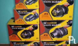 Wave Maker Suction Mount with Optional Magnet