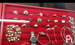 We Buy All Kinds of Jewelry, Gold, Scrap Gold, Watches,