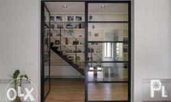 GLASS WORKS any types of glass -FREE ESTIMATE -DTI