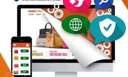 E-Commerce Solution DIGIMA E-COMMERCE SOLUTIONS is the