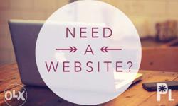 We offer Website Design Solution at Unbeatable