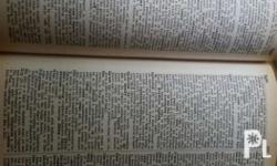 Webster Dictionary and Thesaurus