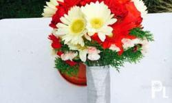 Wedding Flower Arrangement Packages Also Available!