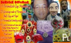 Art and antiques for sale in davao region classifieds buy and sell i personally made my crafted invitation cards for your stopboris Images