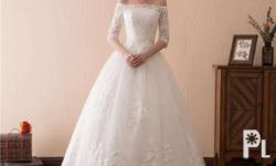 Price started at 10,000 Discover wedding dresses on