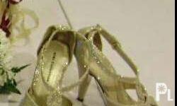 Sandals..size 6..nice to wear on wedding or other