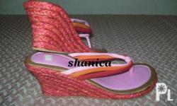 Wedge Abaca Sandals for Sale - Shanica sandals