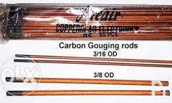 CAST IRON ELECTRODES: PhP 1800/kg for non-machinable