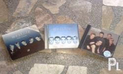 Westlife?s EP, Westlife, Coast to Coast CD Original!