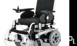 The Meyra MC1 is an excellent small powerbase chair