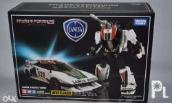 For sale Bought in Japan Wheeljack MP20 Transformers
