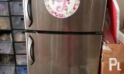 Whirlpool Ref 15 cu ft. good as new given as a gift.