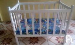 Dream cradle wooden crib 100% Guaranteed: �Affordable
