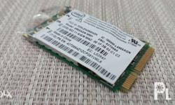 Wlan or Wifi Card For Lenovo Th�¬nkPad x60 and x61