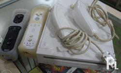 For Sale: Nintendo Wii set * US Region, Softmodified *