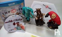 PLEASE READ BEFORE YOU BUY FOR SALE Disney Infinity