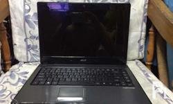 Text or call king Acer Aspire 4741 Intel Core i3 Gaming