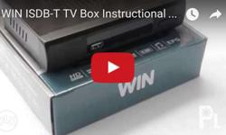 Win Tv Box your gateway to DTV in the Philippines. Free