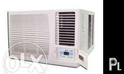 Rush Aircon for sale, Unit is less than a yr (3