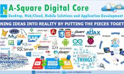 Website: a2digitalcore.com We provide IT solutions and