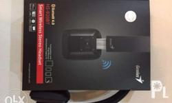 Smart Wireless Headset, Blue tooth, compatible with