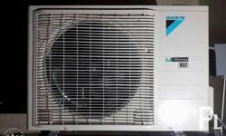 Brand New and Factory sealed Daikin split type inverter