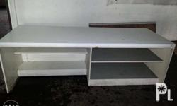 Large work table very heavy and sturdy Powder coat