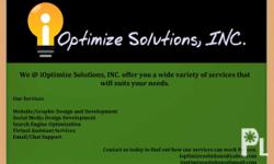 We are expert on SEO, On/Off page Optimization, Article