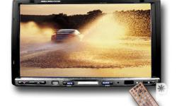 Deskripsiyon Car DVD Player for the person who wants