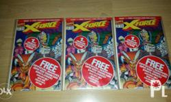 1000 per piece 3 pieces all in all with free trading